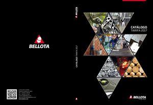 Bellota 4090-6 Mango Bimaterial