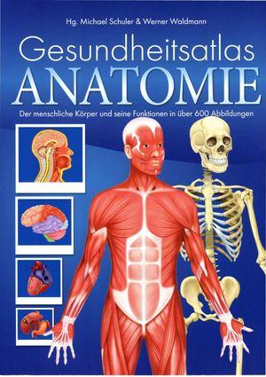 Calaméo - Gesundheitsatlas Anatomie