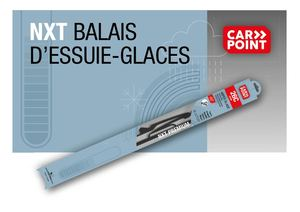 Collection Balais Essuie Glace Carpoint