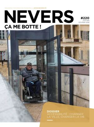 Nevers ça me botte jan fev 2018