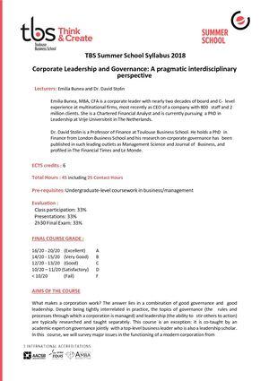 CFA Level II Registration - Undergraduate