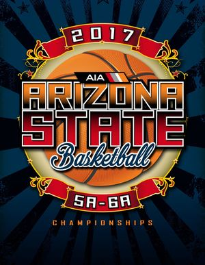 2017 AIA State 5A-6A Basketball Championships