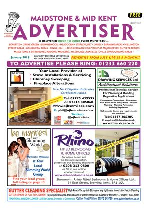 Calaméo - Maidstone and Mid Kent Advertiser