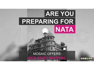 NATA Study Material - brdsindia.com