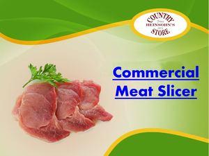 Online Slicer
