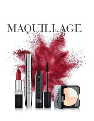 Maquillage2018