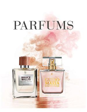 Parfums site 2018