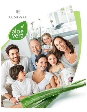 Catalogue Aloe vera site 2018