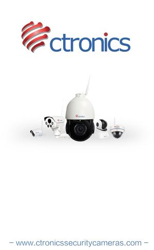 Guide Rapide Installation Cameras Wifi Ctronics 201707021
