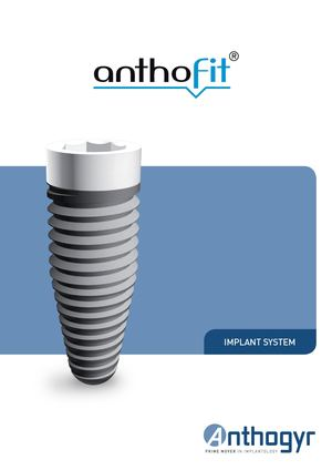 Anthofit® catalog - EN