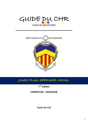 Guide Rugby