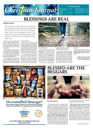 Christian Journal January 2018