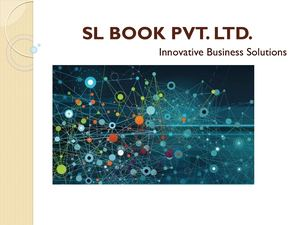 Web Design & DeveWebsite Designing and Development  | SL Booklopment, Sl Book
