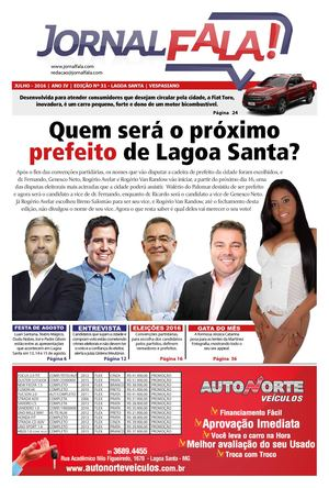 f5cdfa7da Calaméo - Jornal Fala Ed 31