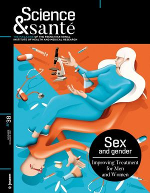 SCIENCE&SANTÉ N°38 - Sex and gender : Improving Treatment for Men and Women