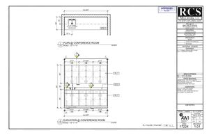 SHOP DRAWINGS 17224A [701]
