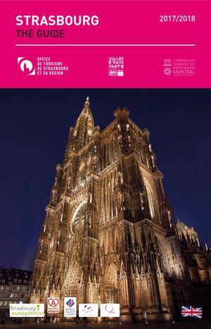 Calamo Guide Strasbourg