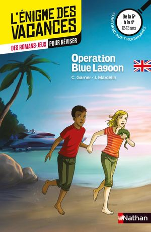 Operation Blue Lagoon - Extrait