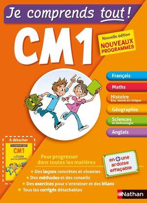 Calameo Tout En Un Cm1 Extrait