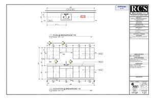SHOP DRAWINGS 17197A [648]