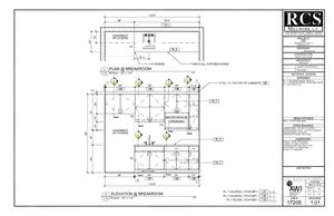 SHOP DRAWINGS 17205A [582]