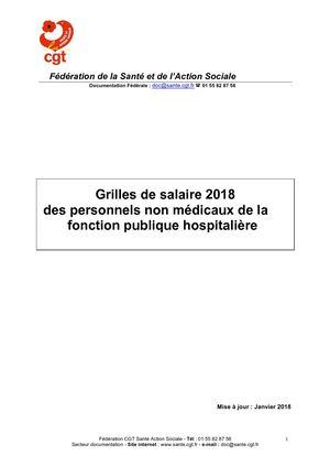 Calameo Grilles Indiciaires 2018