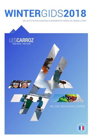 Calaméo - Office de Tourisme Les Carroz