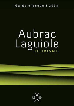 Calam o office de tourisme aubrac laguiole guide d 39 accueil - Office du tourisme laguiole ...