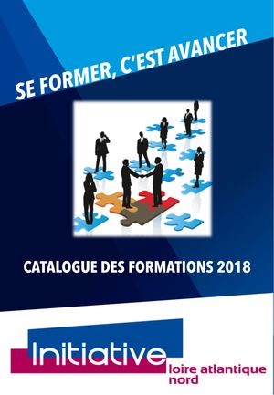 Catalogue 2018 Formations