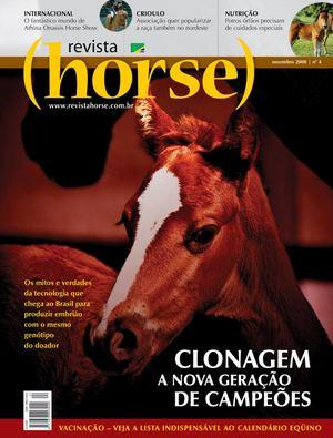 Revista Horse - Edição 4