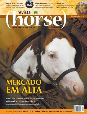 Revista Horse - Edição 5