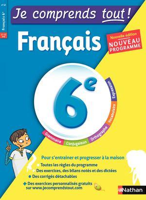Calameo Francais 6eme Extrait