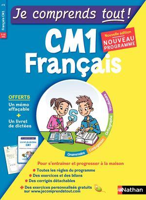 Calameo Francais Cm1 Extrait