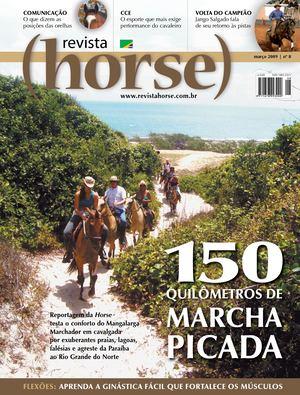 Revista Horse - Edição 8