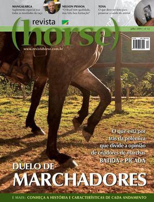 Revista Horse - Edição 12