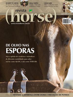 Revista Horse - Edição 13