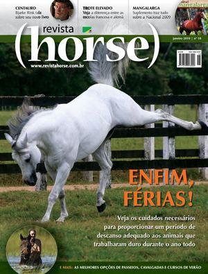Revista Horse - Edição 18