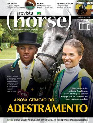 Revista Horse - Edição 22
