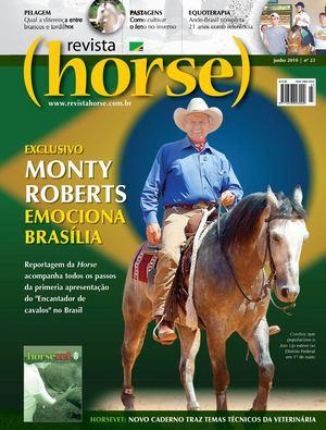 Revista Horse - Edição 23