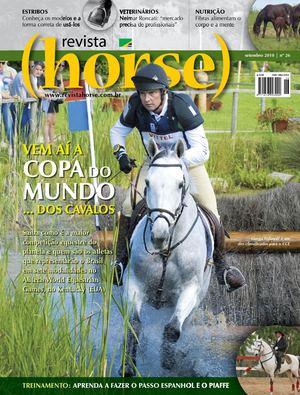 Revista Horse - Edição 26