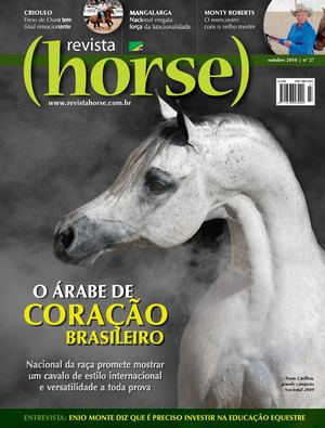Revista Horse - Edição 27