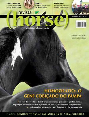 Revista Horse - Edição 29