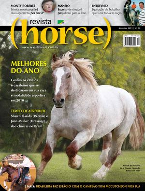 Revista Horse - Edição 30