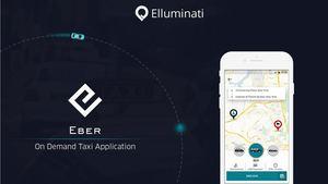 Calaméo - On Demand Taxi Booking App : Uber Clone Script