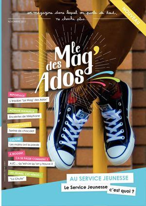 Mag Des Ados 1