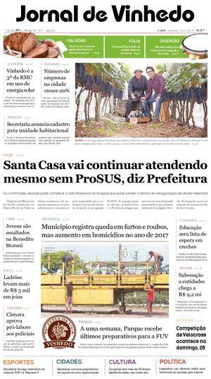 Calaméo - Jornal De Vinhedo Sabado 27 De Janeiro De 2018 Edic1678 1e68f41bc45b5