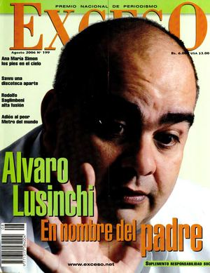 Agosto Calaméo Edición Nº 199 2006 Revista Exceso qAwA8X