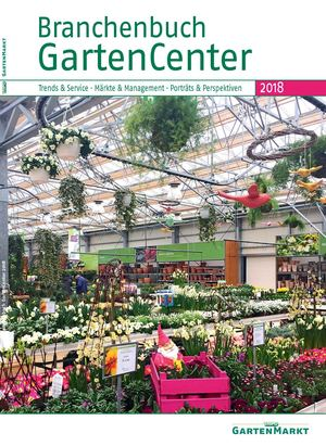 Branchenbuch GartenCenter 2018
