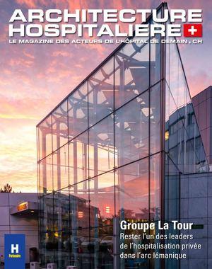 Calaméo - Architecture Hospitalière Suisse 8 9 Automne Hiver 2017 2018 90d29ef2a95