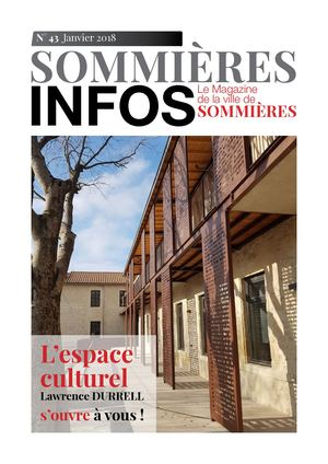 Calameo Sommieres Infos Janvier 2018